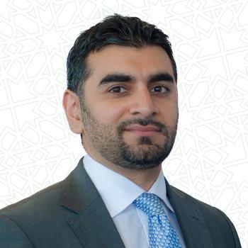 Omar Shaikh