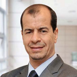 Assoc. Prof. Dr. Said Bouheraoua