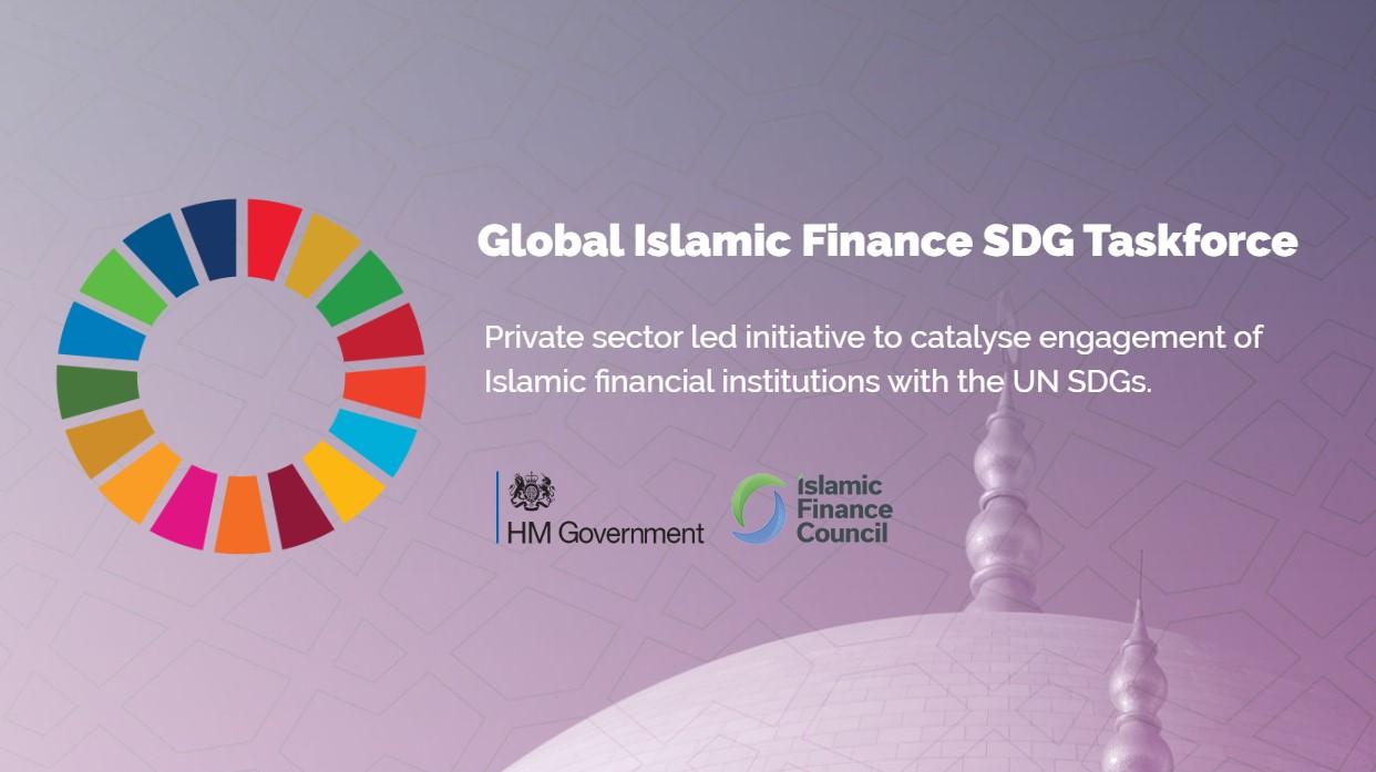 SDG Taskforce