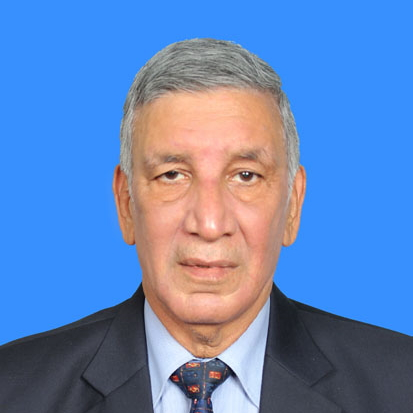 S. Fahim Ahmad